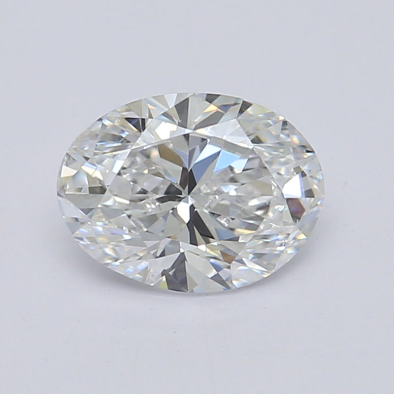 0.51-CARAT Oval DIAMOND