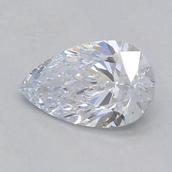 0.52-CARAT Pear DIAMOND