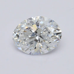 0.76-CARAT Oval DIAMOND