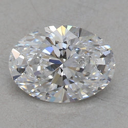 0.61-CARAT Oval DIAMOND