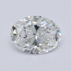 0.54-CARAT Oval DIAMOND