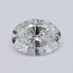 0.74-CARAT Oval DIAMOND