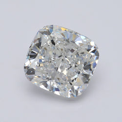 4.11-CARAT Cushion DIAMOND