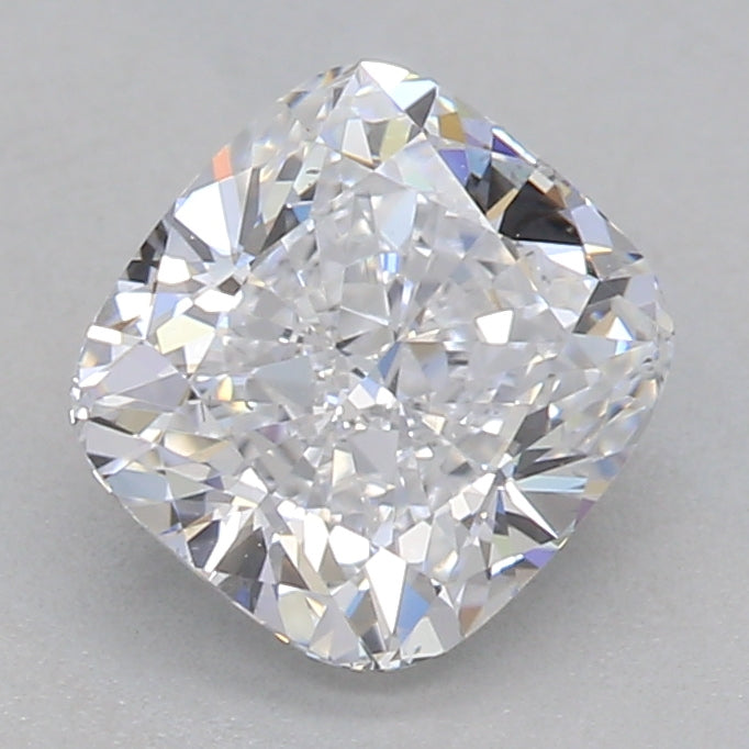 0.93-CARAT Cushion DIAMOND