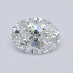 0.73-CARAT Oval DIAMOND