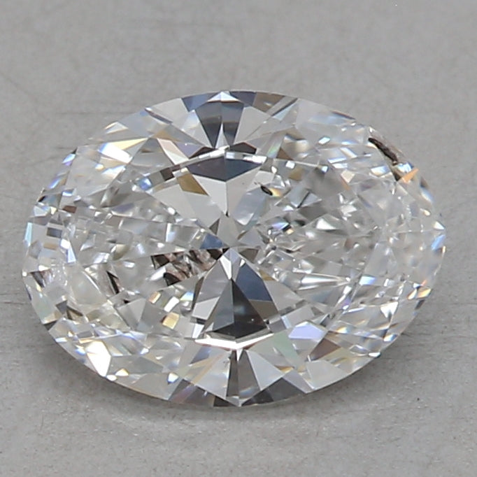 0.71-CARAT Oval DIAMOND