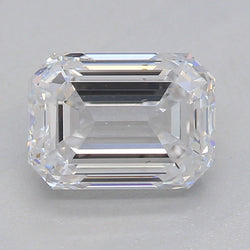 1.02-CARAT EMERALD DIAMOND
