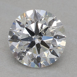 1.03-CARAT Oval DIAMOND