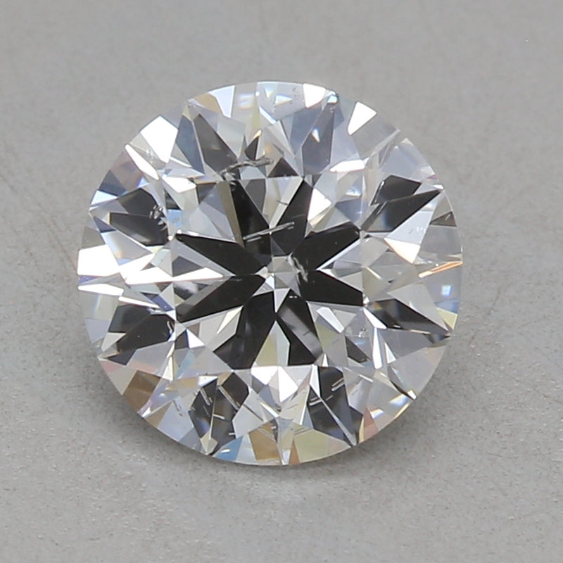 1.17-CARAT Cushion DIAMOND