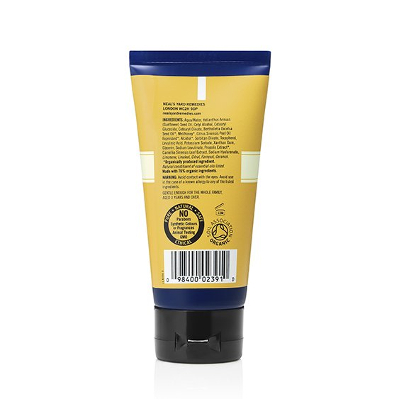 Bee Lovely Hand Cream