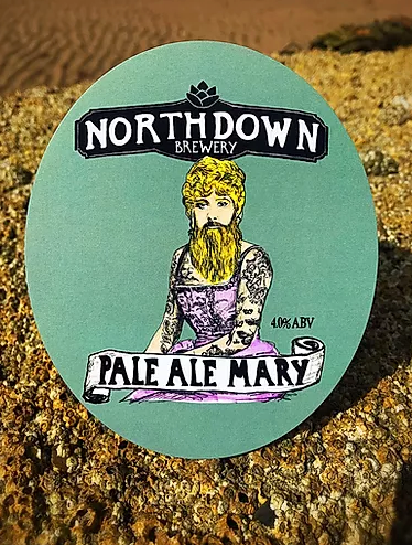 Pale Ale Mary