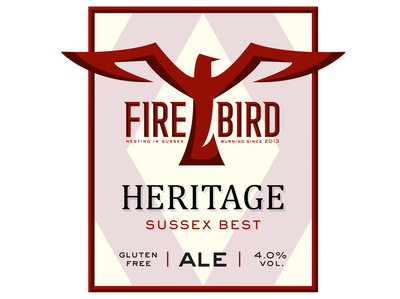 Heritage Sussex Best - Ale