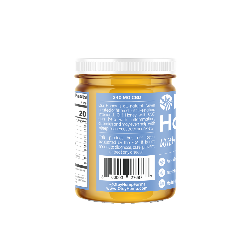 Honey CBD