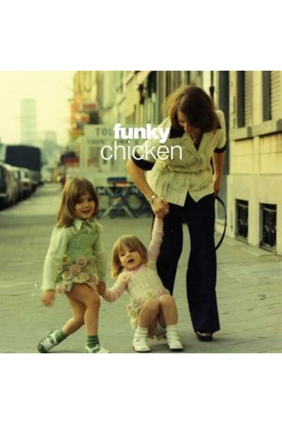 FUNKY CHICKEN (DELUXE 2CD)