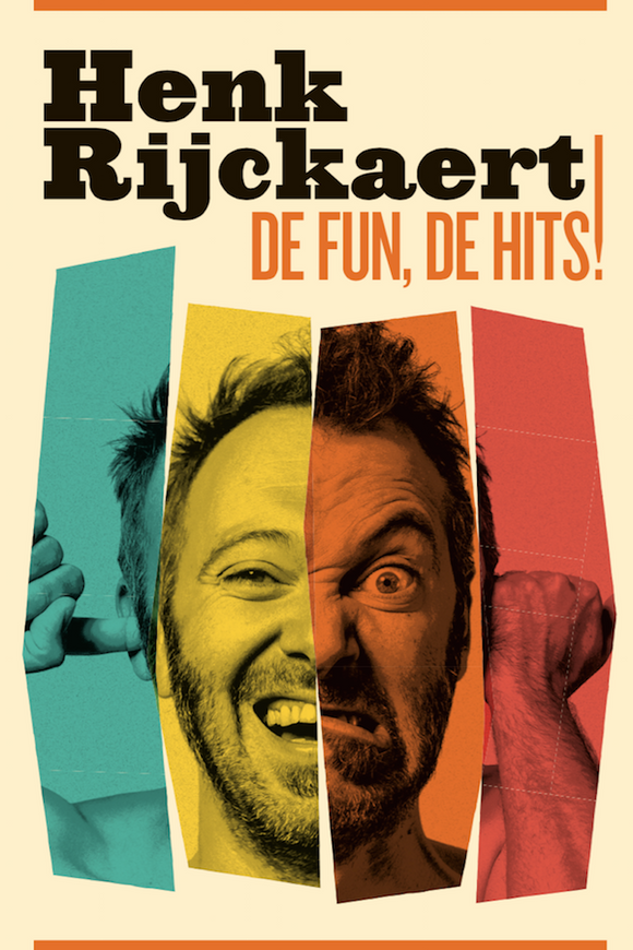 DE FUN, DE HITS (DVD)