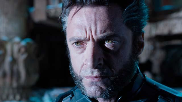 X-Men Days of Future Past Trailer 2