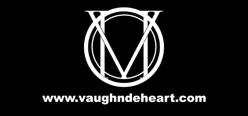 Vaughn-de-Heart-Facebook-Cover-Page-Circle-Logo
