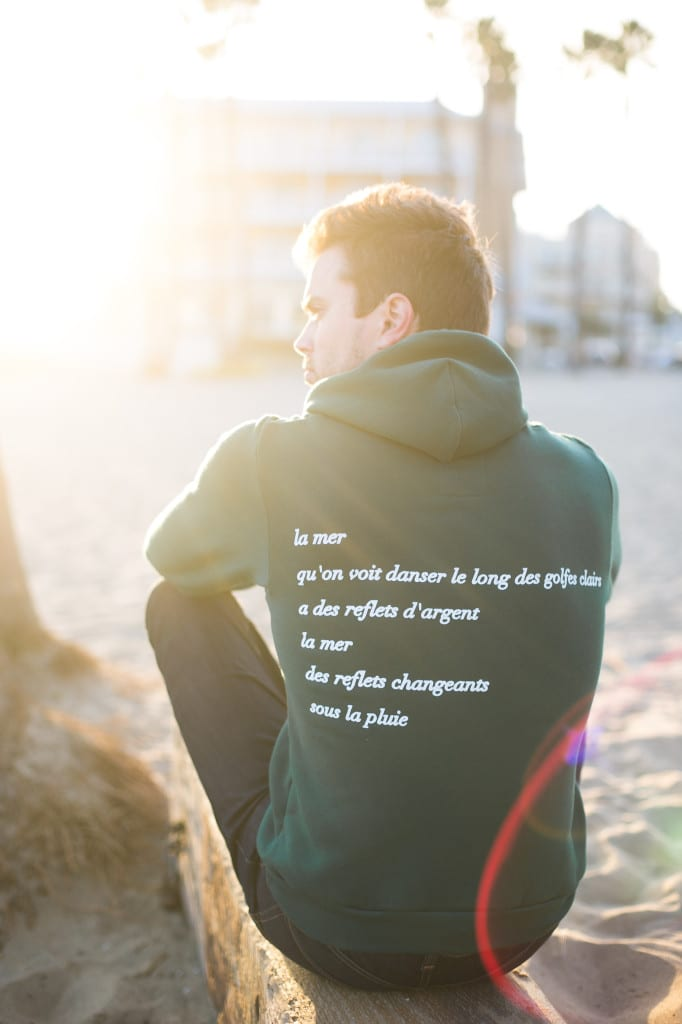 Vaughn de Heart La Mer Collection mer hoodie allen full no words 2