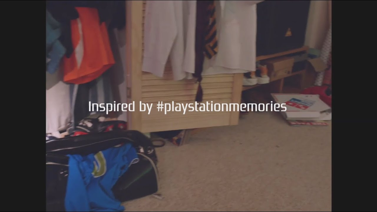 Playstation 4 commercial perfect day