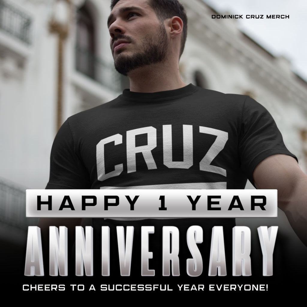 One Year Team Cruz Anniversary