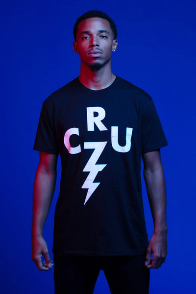 "Dominick Cruz ""CruzBolt"" Adult T Shirt"