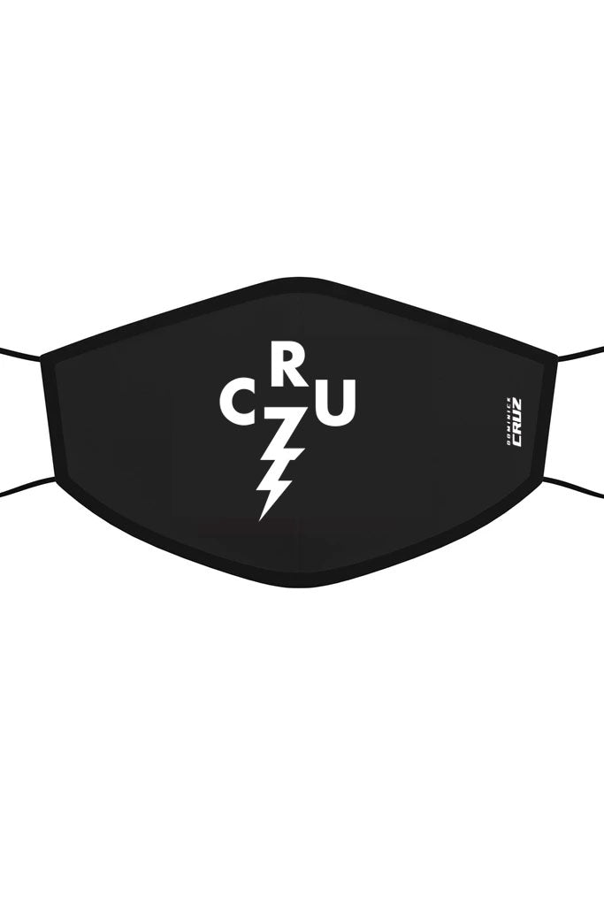 "Dominick Cruz ""CruzBolt"" Mask"