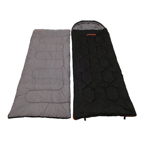 Sleeping bag - versatile