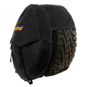 Wheel Bag - The Boss