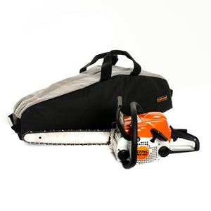 Chainsaw Bag - Storm