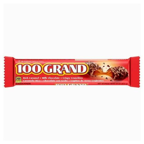 Load image into Gallery viewer, 100 Grand Bar 42.5g - Candy Mail UK