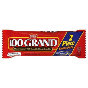 100 Grand Share Pack 79.3g - Candy Mail UK