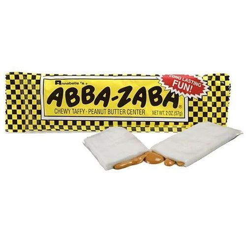 Annabelle Abba Zabba 57g - Candy Mail UK