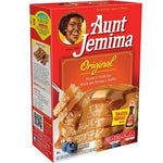 Aunt Jemima Original Pancake Mix 2.26kg - Candy Mail UK