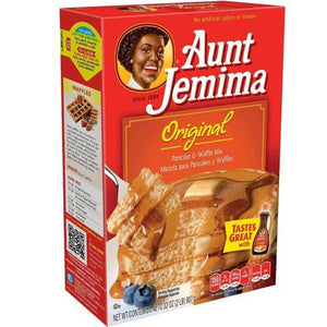 Load image into Gallery viewer, Aunt Jemima Original Pancake Mix 2.26kg - Candy Mail UK