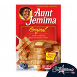 Aunt Jemima Original Pancake Mix 453g - Candy Mail UK