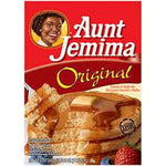 Aunt Jemima Original Pancake Mix 900g - Candy Mail UK