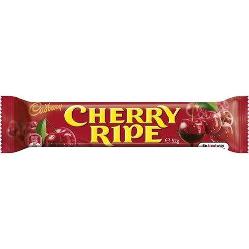 Cadbury's Cherry Ripe (Australia) 52g - Candy Mail UK