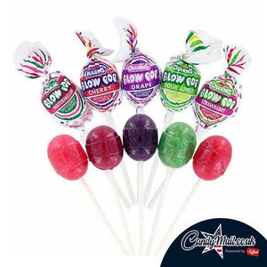 Charms Blowpops 18.4g - Candy Mail UK