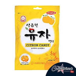 Citron Candy 100g