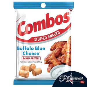 Combos Buffalo Blue Cheese 178.6g