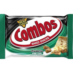 Combos Pizzeria 51g - Candy Mail UK