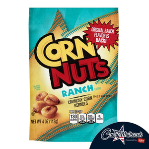 Corn Nuts Ranch 113g - Candy Mail UK