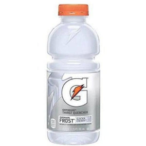 Gatorade Glacier Cherry 591ml - Candy Mail UK