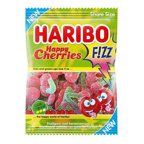 Load image into Gallery viewer, Haribo Happy Cherries 70g - Candy Mail UK