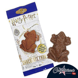Harry Potter Chocolate Frog 15 g - Candy Mail UK