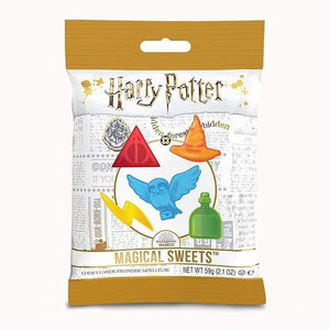 Harry Potter Magical Sweets 59g - Candy Mail UK