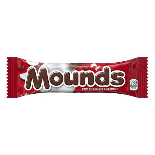 Hershey's Mounds Bar 49g - Candy Mail UK