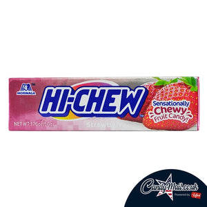 Hi-Chew Strawberry 50g