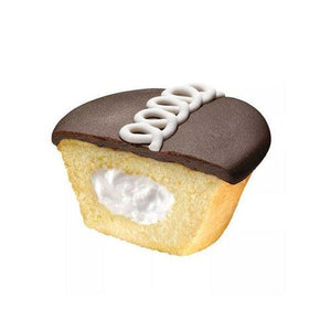 Hostess Golden Cupcakes Twin Pack 90g - Candy Mail UK