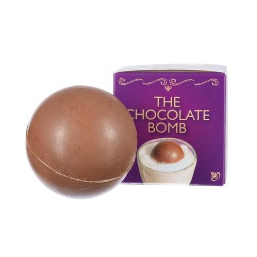 Hot Chocolate Bomb - Candy Mail UK
